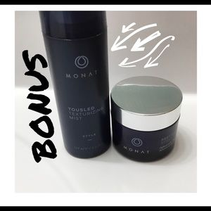 $8 ADD ON Monat Restyle Instant Sculpting Putty